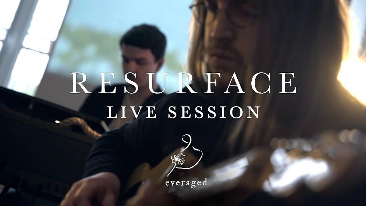 Everaged se refait le face - Resurface (actualité)