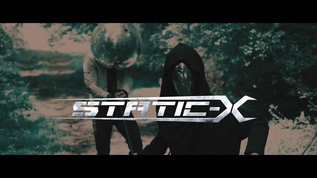 L'âme de Static-X n'est pas morte - Dead Souls