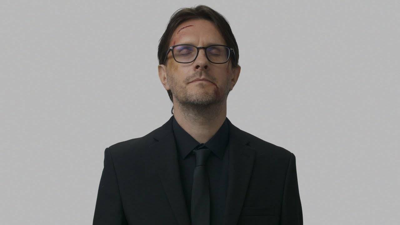 Steven Wilson se met au sleaze - Eminent Sleaze