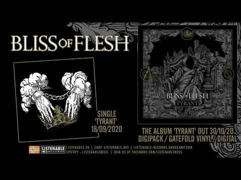 Bliss of Flesh tyre sur la ficelle - Tyrant