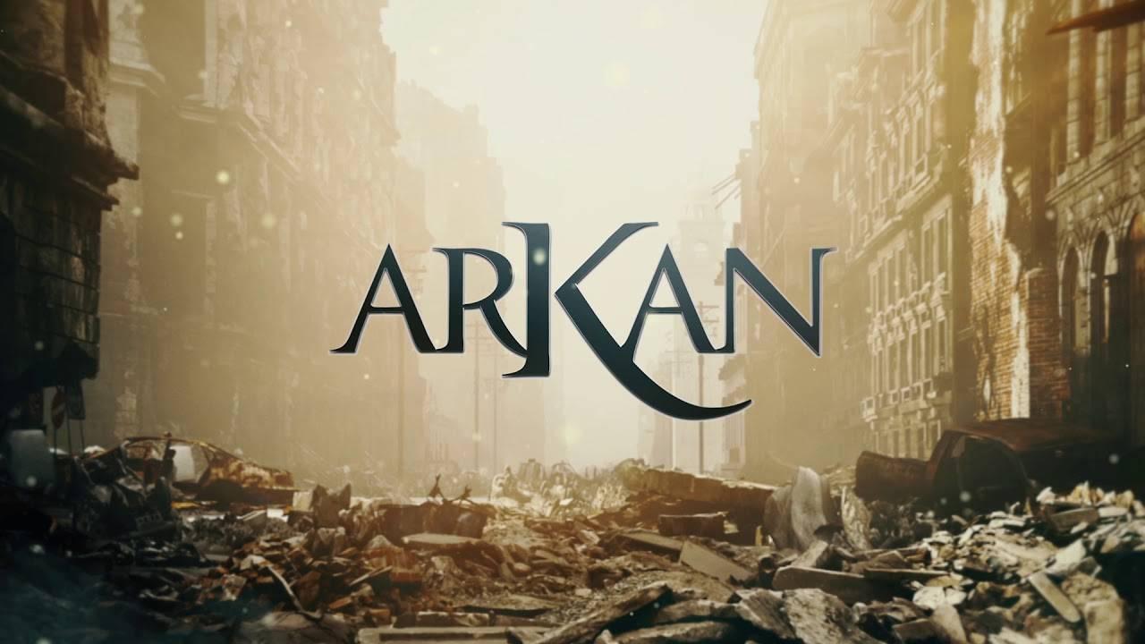 Arkan casse dur - Broken Existences