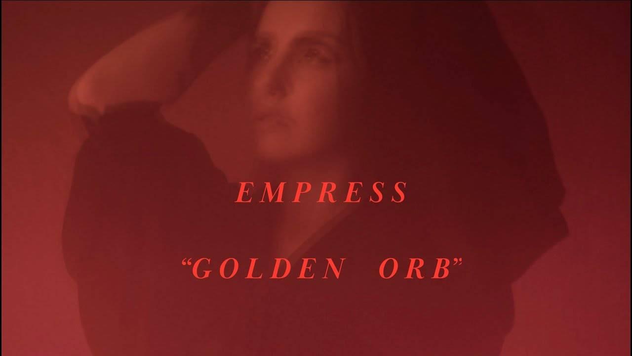 Empress candidat aux golden globes - Golden Orb (actualité)
