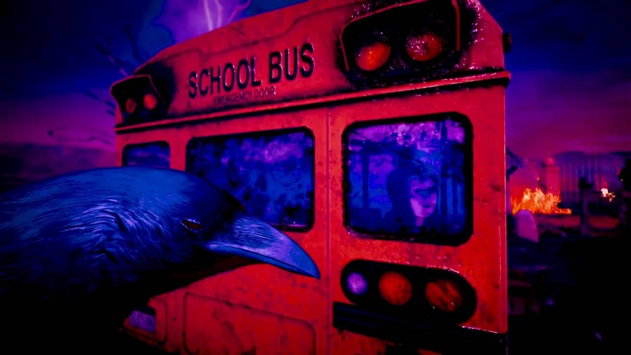 The Dead Daisies prend le bus - Bustle And Flow (actualité)