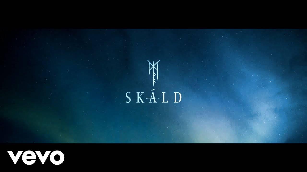Skáld vers le Nord - Norðrljós (actualité)