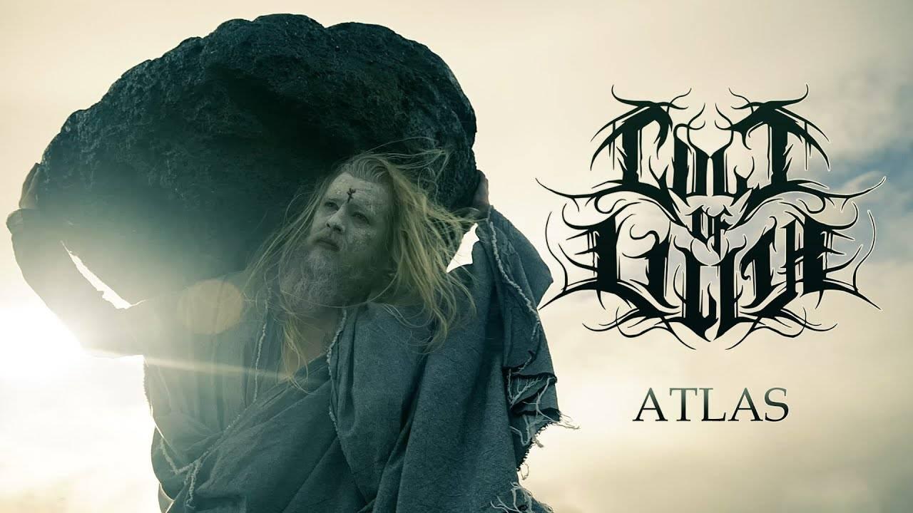 Cult of Lilith consulte les cartes de son Atlas (actualité)