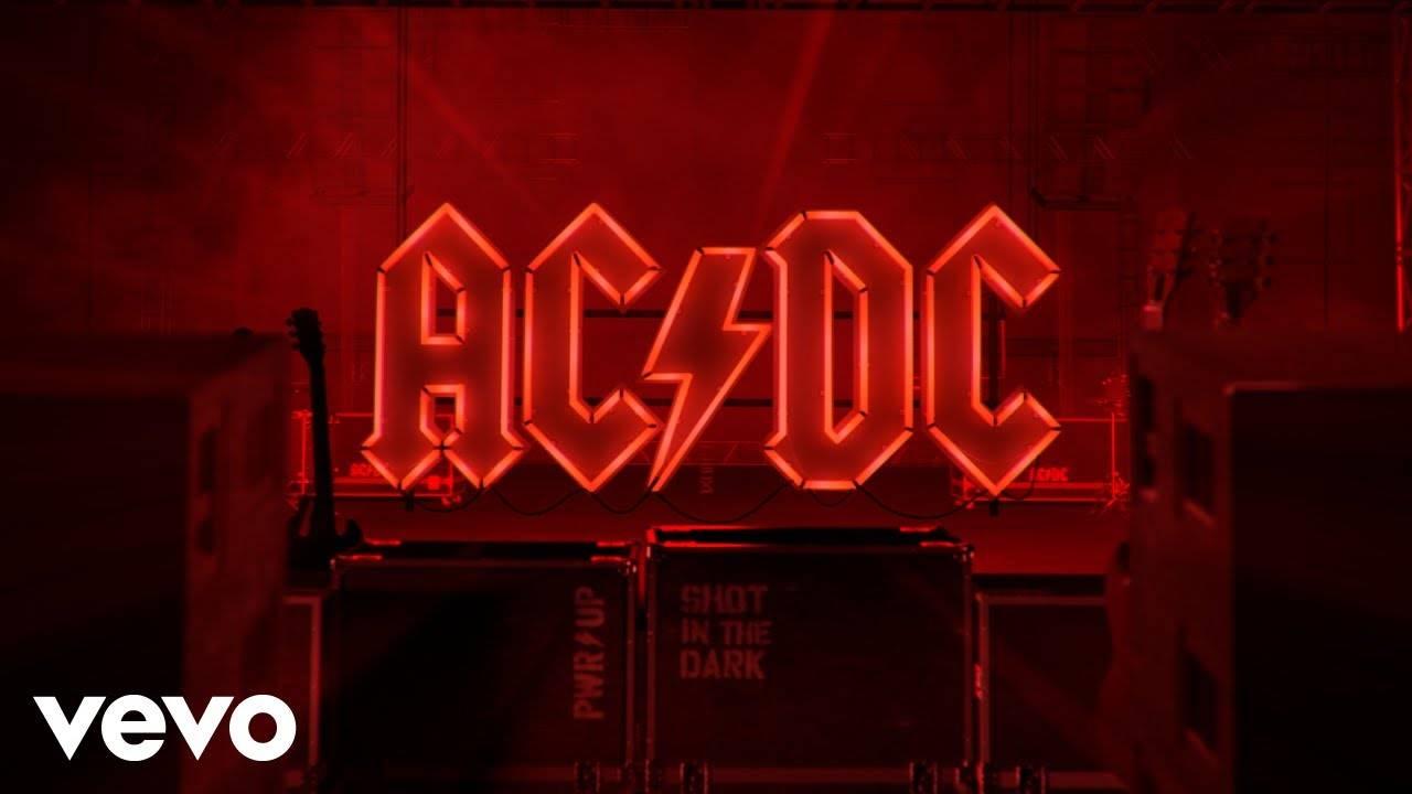 Pan ! AC/DC tire à nouveau - Shot In The Dark (actualité)
