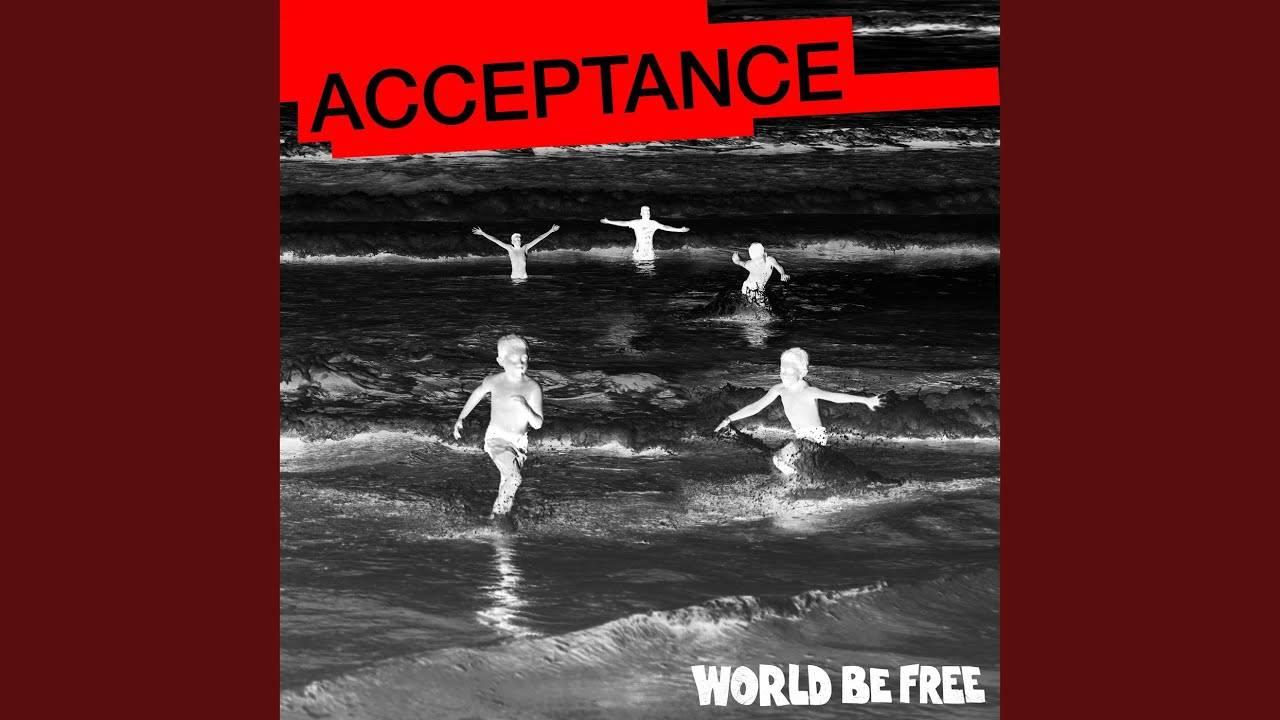 World Be Free est accepté - Acceptance (actualité)