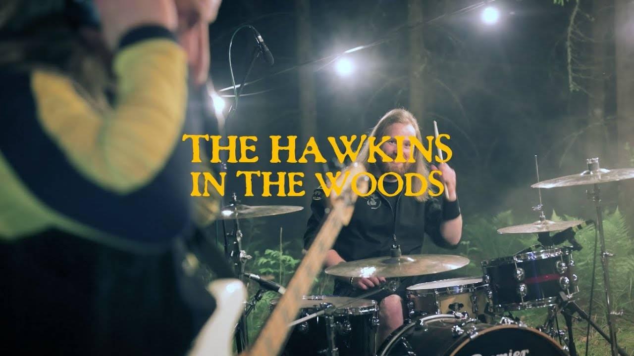 The Hawkins au pays de l'or noir - Black Gold (actualité)
