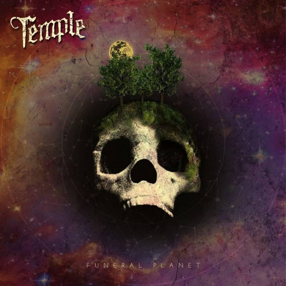 Temple voit les enterrements en grand - Funeral Planet (actualité)