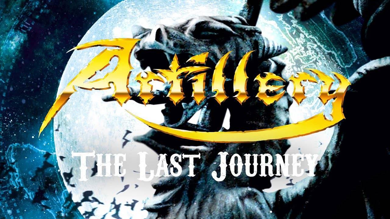 Artillery pour un dernier voyage  - The Last Journey (actualité)