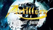 Artillery pour un dernier voyage  - The Last Journey