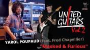United Guitars Vol. 2 en décembre