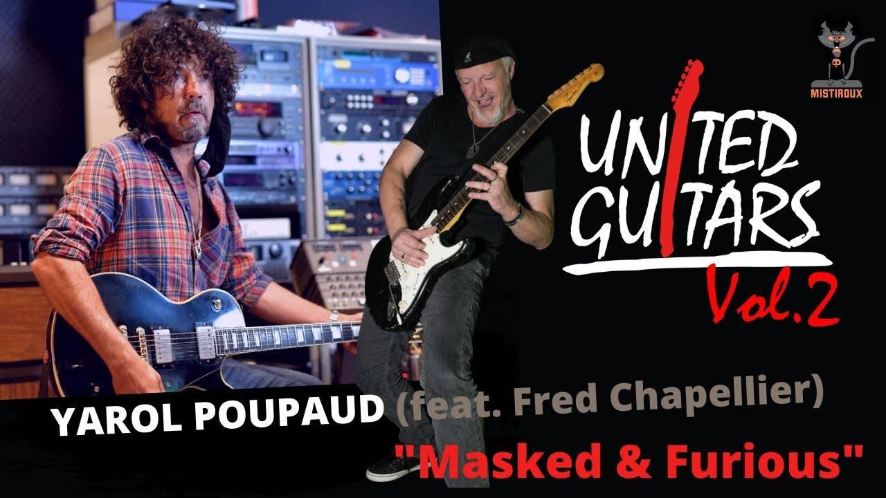 United Guitars Vol. 2 en décembre (actualité)