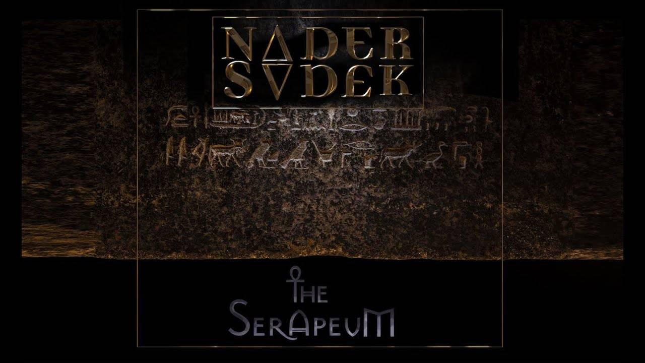 Nader Sadek s'inquiète de la pollution de l'eau - The Serapeum: Polluted Waters (actualité)