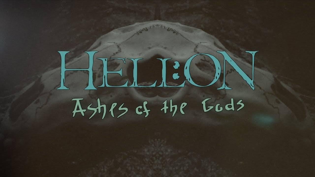Hell:on écrit son testament - My Testament (actualité)