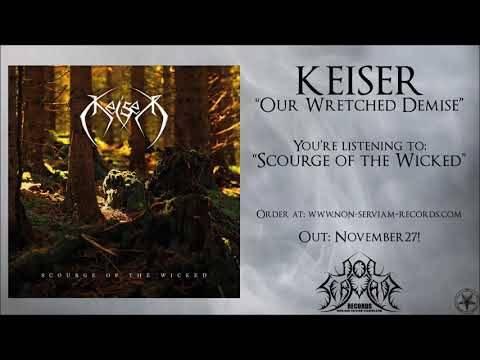 Keiser est un animal - Far From Human (actualité)