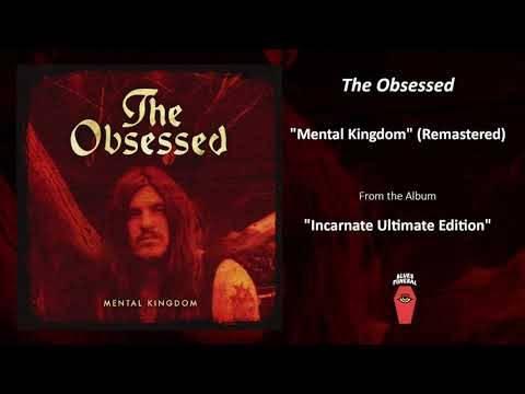 The Obsessed lâche plusieurs raretés (actualité)