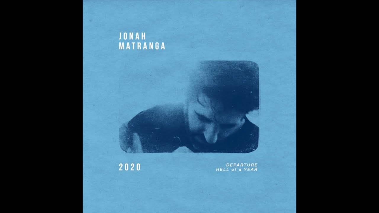 Départ de campagne pour Jonah Matranga (actualité)