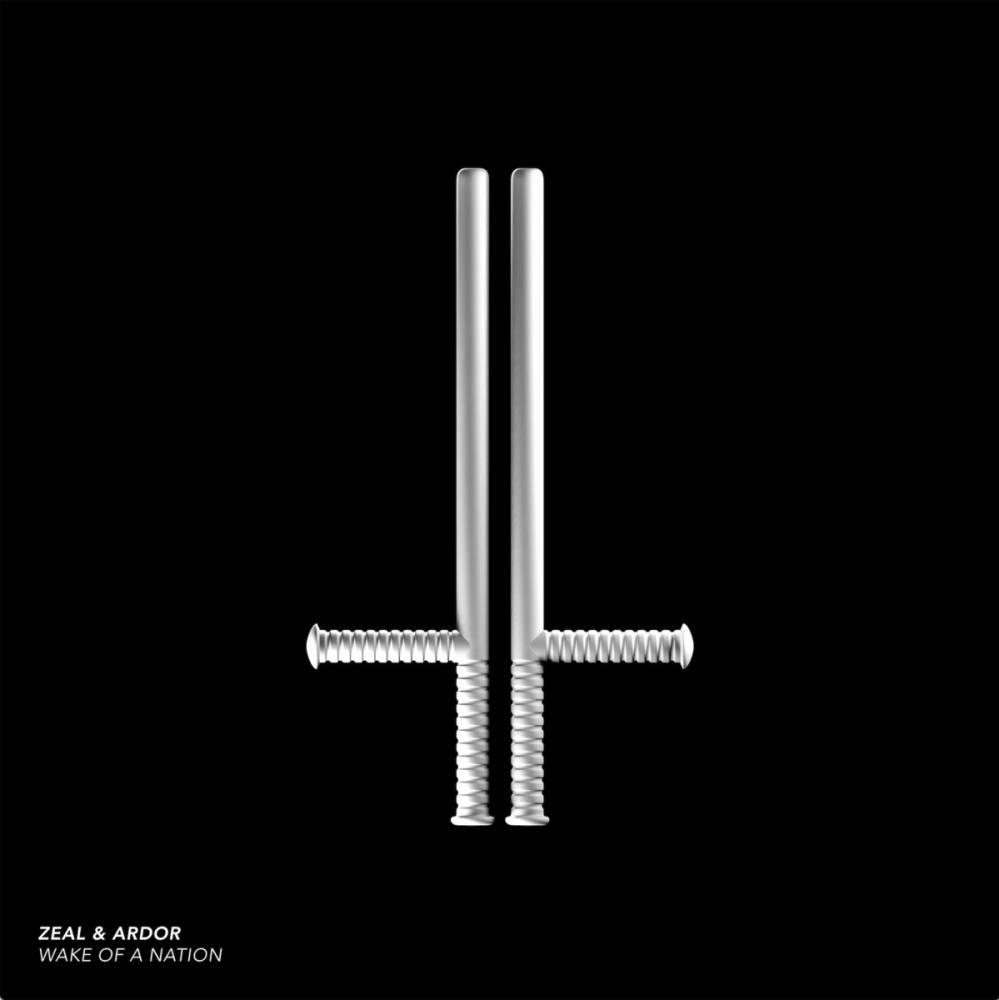 Zeal & Ardor vous réveille avec son nouvel EP (actualité)