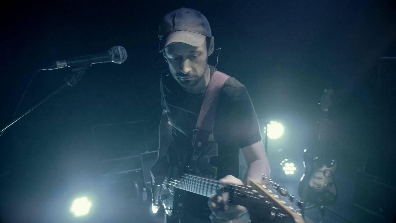 Mars red sky dévoile une vidéo live pour Hollow King (actualité)