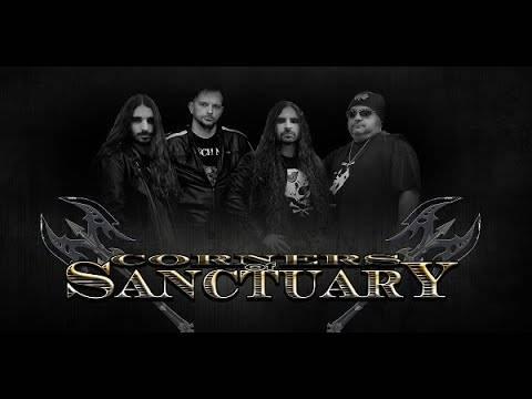 Fear the Corners Of Sanctuary - We Are The Dead (Dead Man Walking) (actualité)