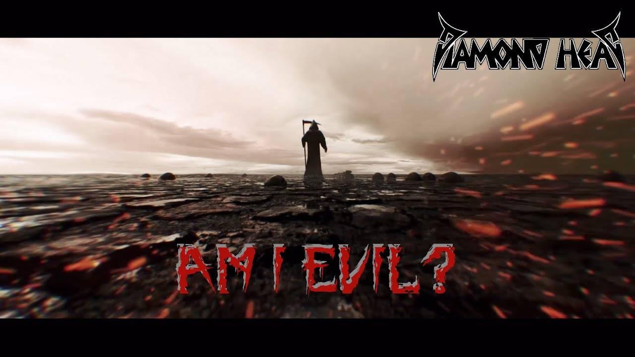 Diamond Head toujours Evil après 40 ans - Am I Evil? (actualité)