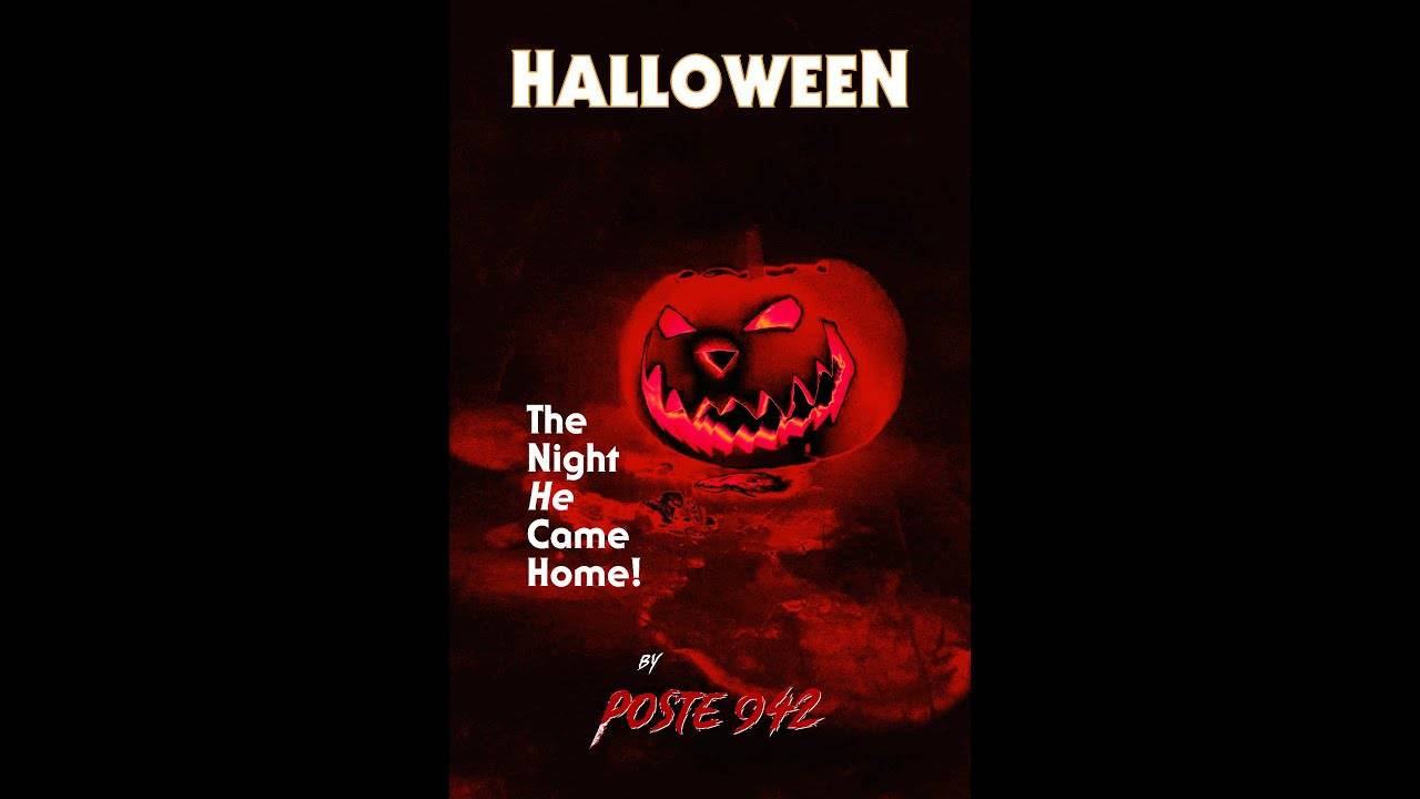 Poste 942 fête la mort - John Carpenter's Halloween Theme (actualité)