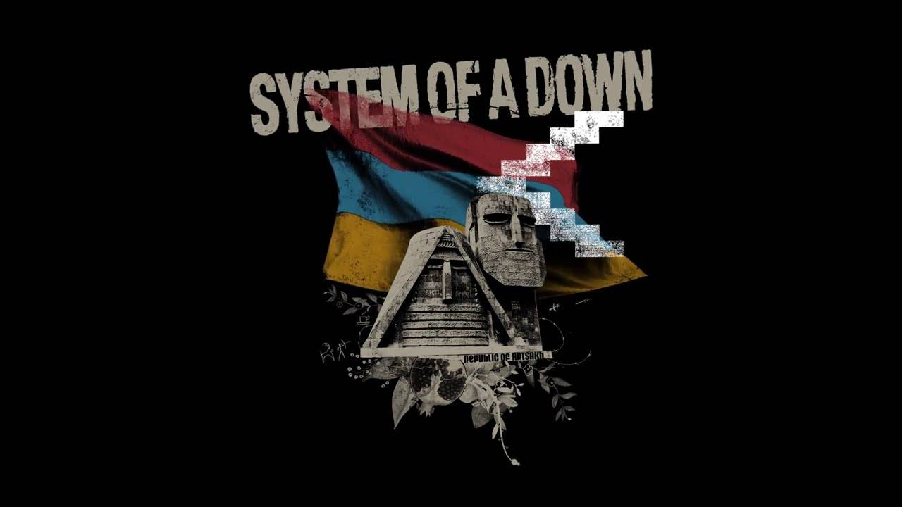 System of a down met 2 nouveaux titres en ligne