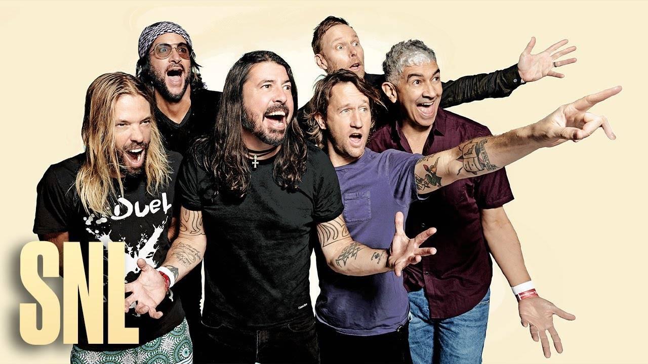 Foo Fighters n'a pas honte de pratiquer la médecine de nuit - Shame Shame (actualité)