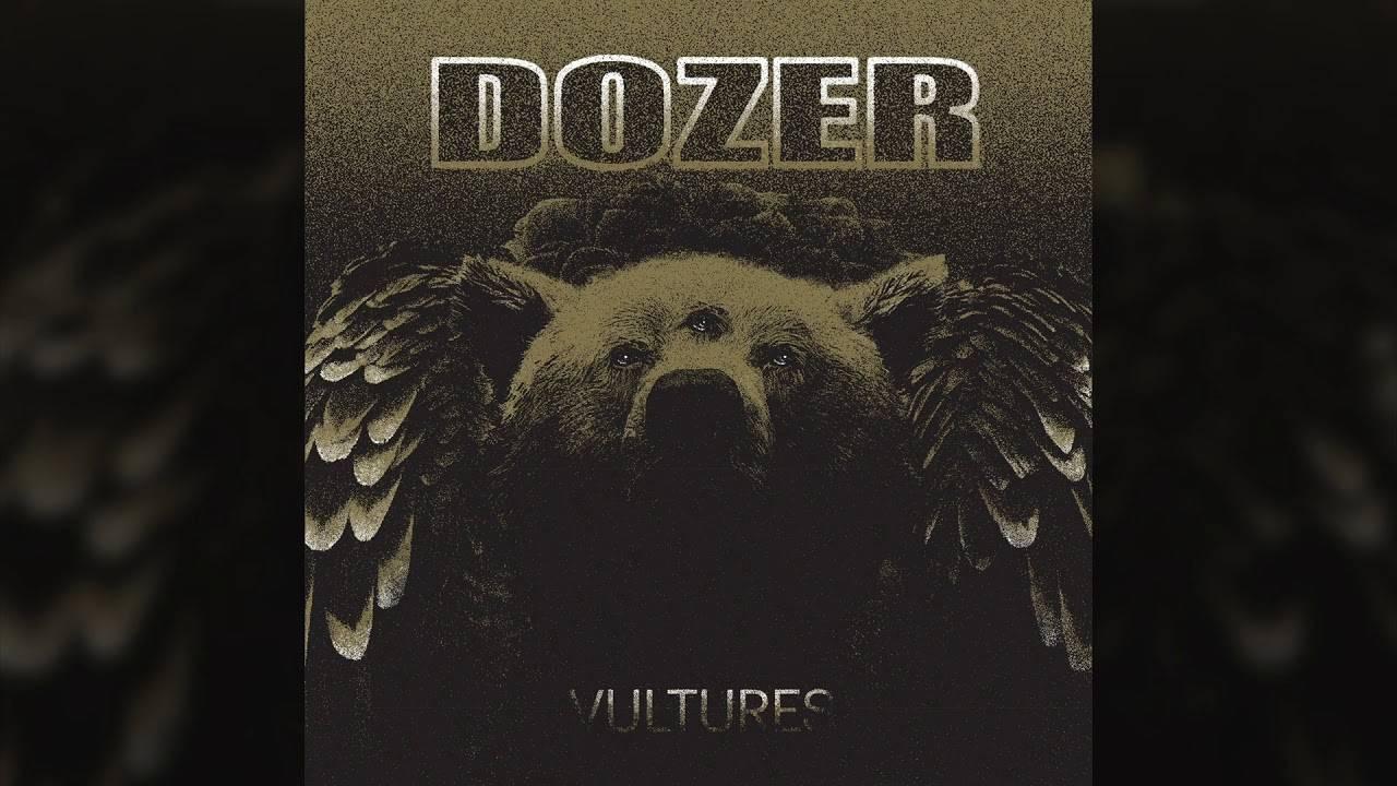 Triple doze de Dozer en février - The Blood Is Cold (actualité)