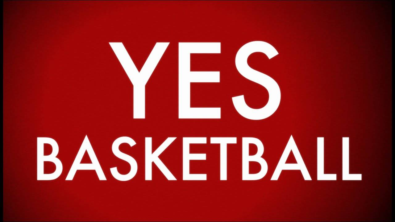 Yes Basketball marque 1 point - New Shit 1 (actualité)