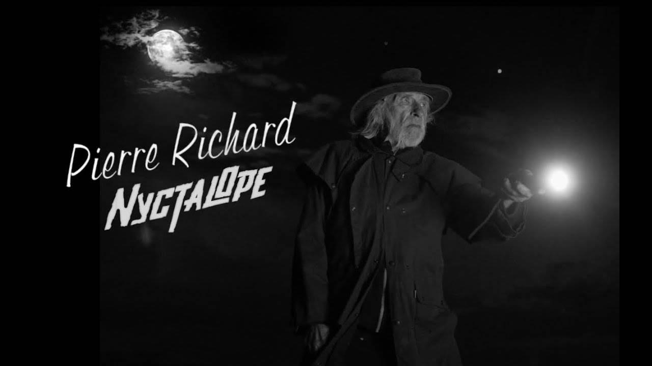 Pierre Richard le grand blond qui voit la nuit - Nyctalope (actualité)