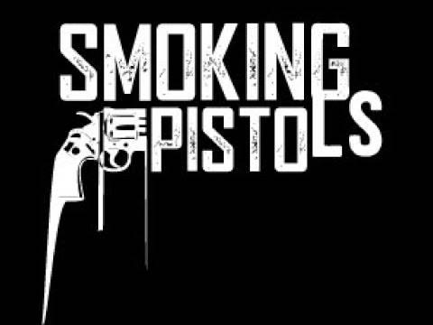Smoking Pistols sont fous de prendre l'A322 - Insane  et A322 (actualité)
