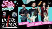 "United Guitars est bien funky - ""Funky Enough"""