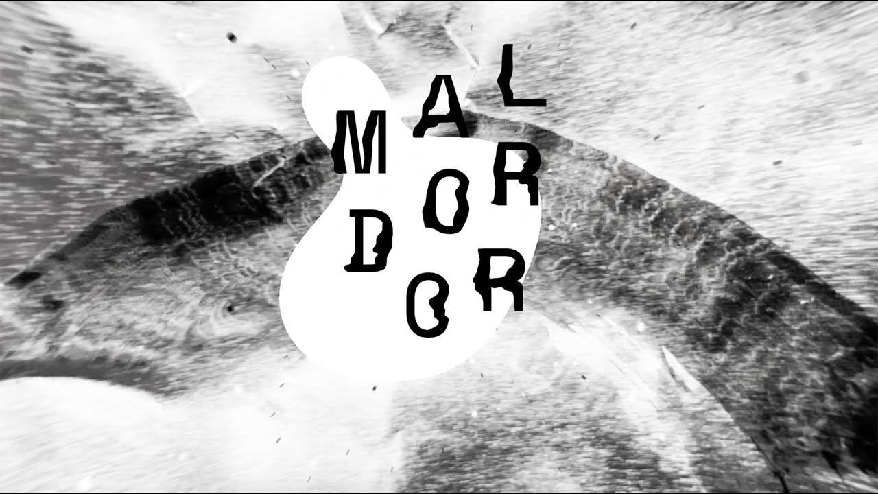 Maldoror chante (pardi!) - Chant III - Larmes (actualité)