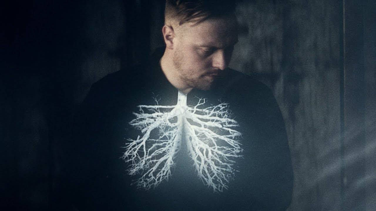 Architects a les poumons encrassés- Black Lungs (actualité)