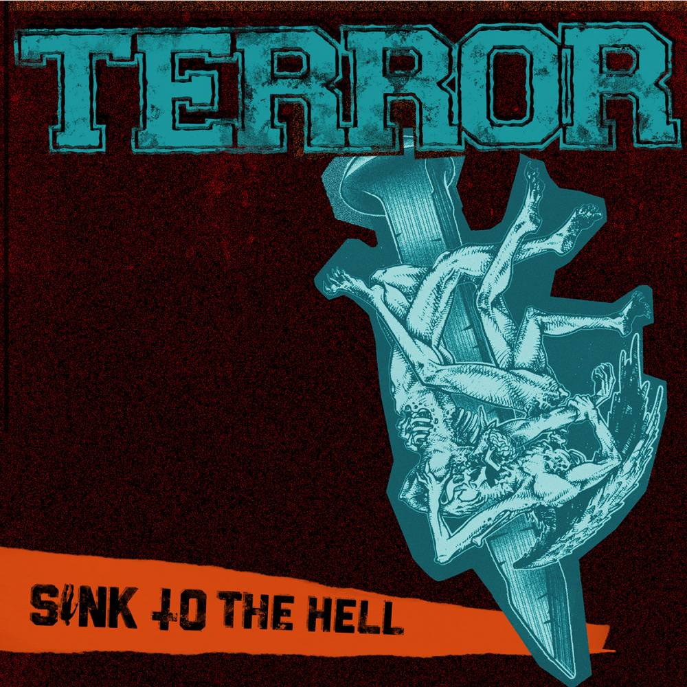 Terror  nage en enfer - Sink To The Hell (actualité)