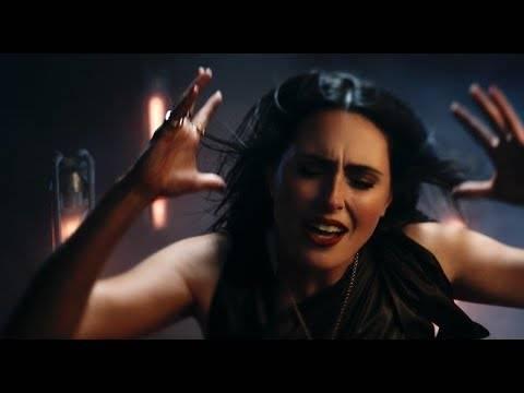 Within Temptation lance les images de la purge - The Purge (actualité)