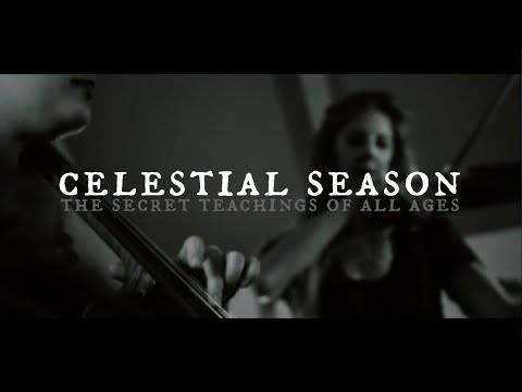 """Celestial Season a des secrets pédagogiques - The Secret Teachings of All Ages"""" (actualité)"""