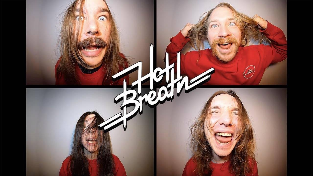 Hot Breath filme son mauvais présentiment - Bad Feeling (actualité)
