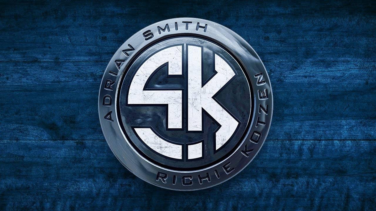 Smith/Kotzen tentent leur chance- Taking My Chances (actualité)