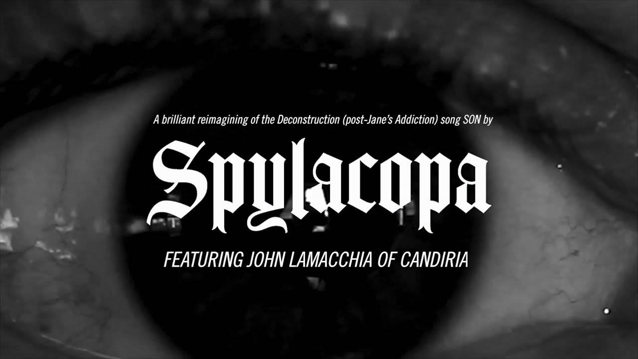 Dans la famille Spylacopa  Jane demande le fils - Son (actualité)