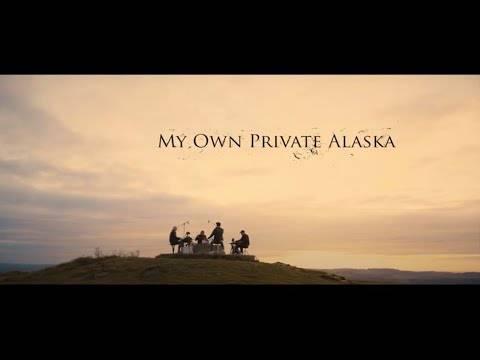 My Own Private Alaska cherche un refuge - Your Shelter (actualité)