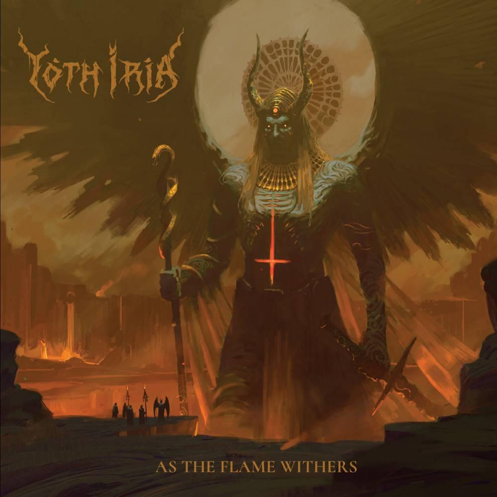 Rouge ou noire, Yoth Iria tire la couronne... (actualité)