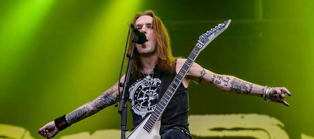 Alexi Laiho (Children of Bodom) n'est plus... (actualité)