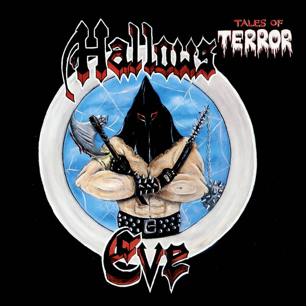 Réédition pour Hallows Eve - Tales of Terror (actualité)