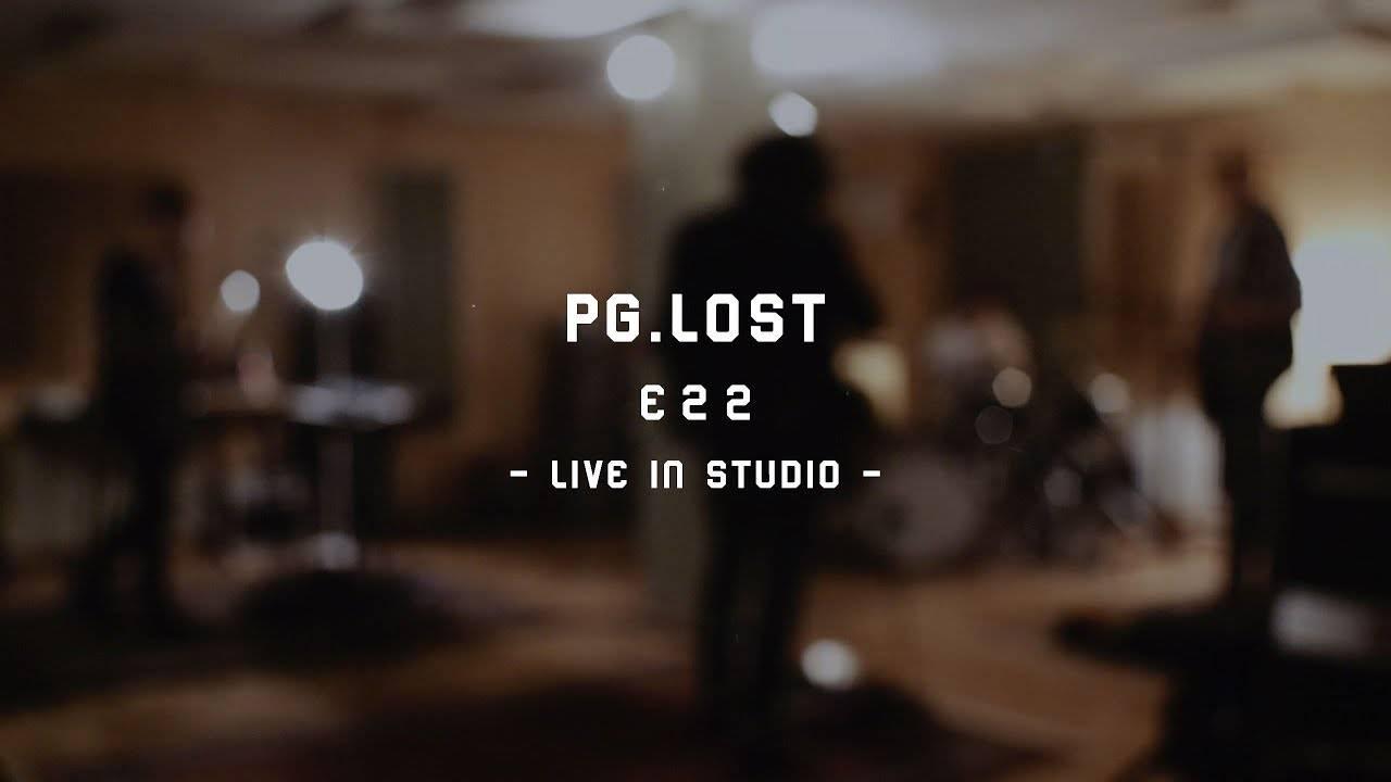 Pg.lost  euh déjà en 2022 - E22 (actualité)
