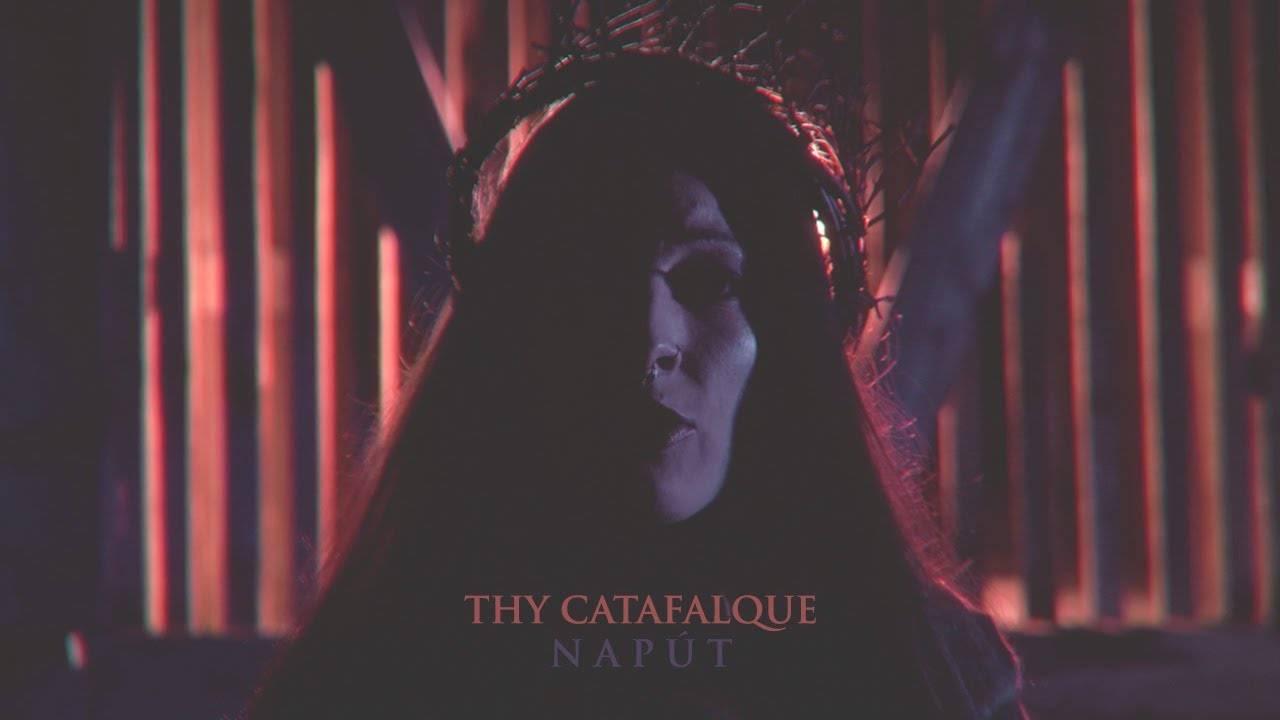 Thy Catafalque quand y'en n'a pu, y'en Napút (actualité)
