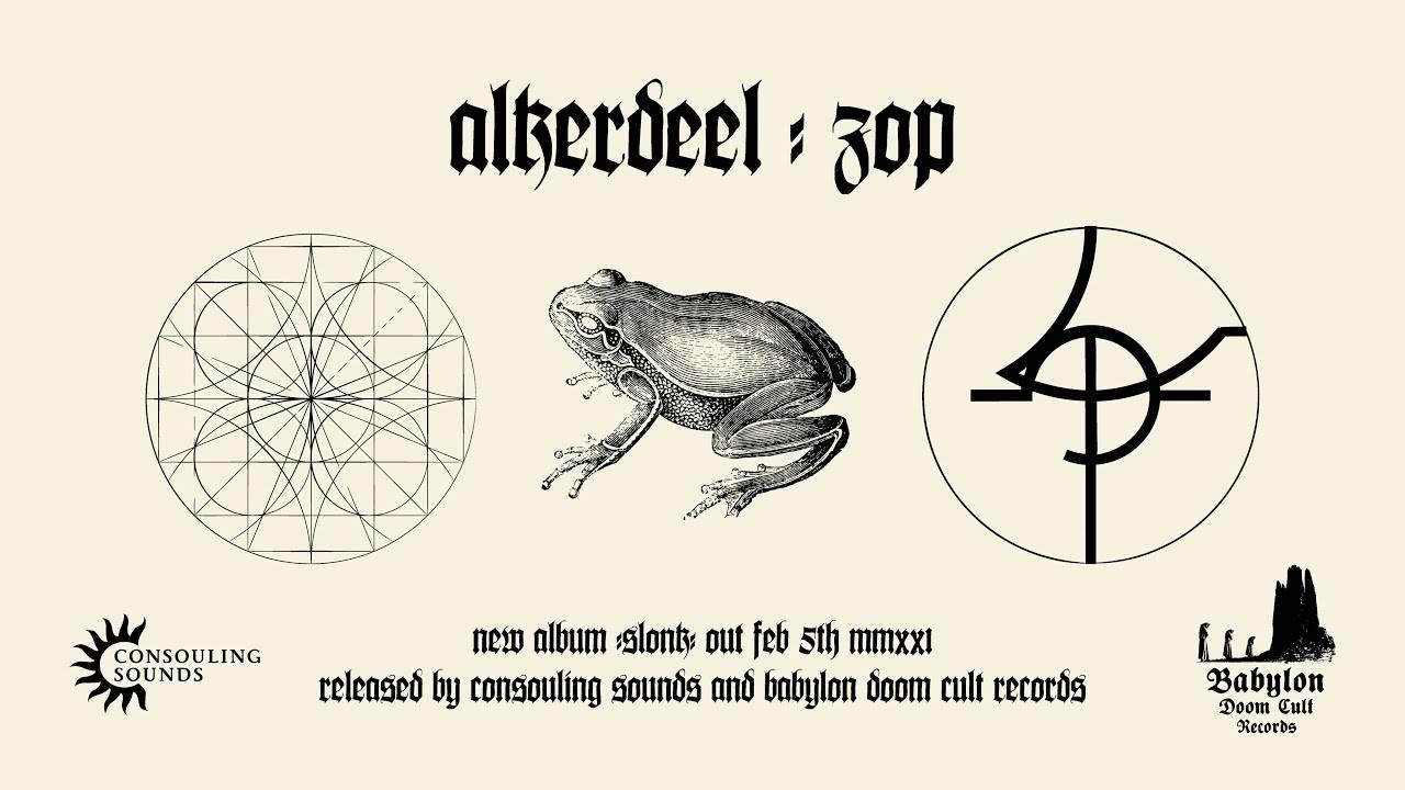 Alkerdeel et z'hop - Zop (actualité)