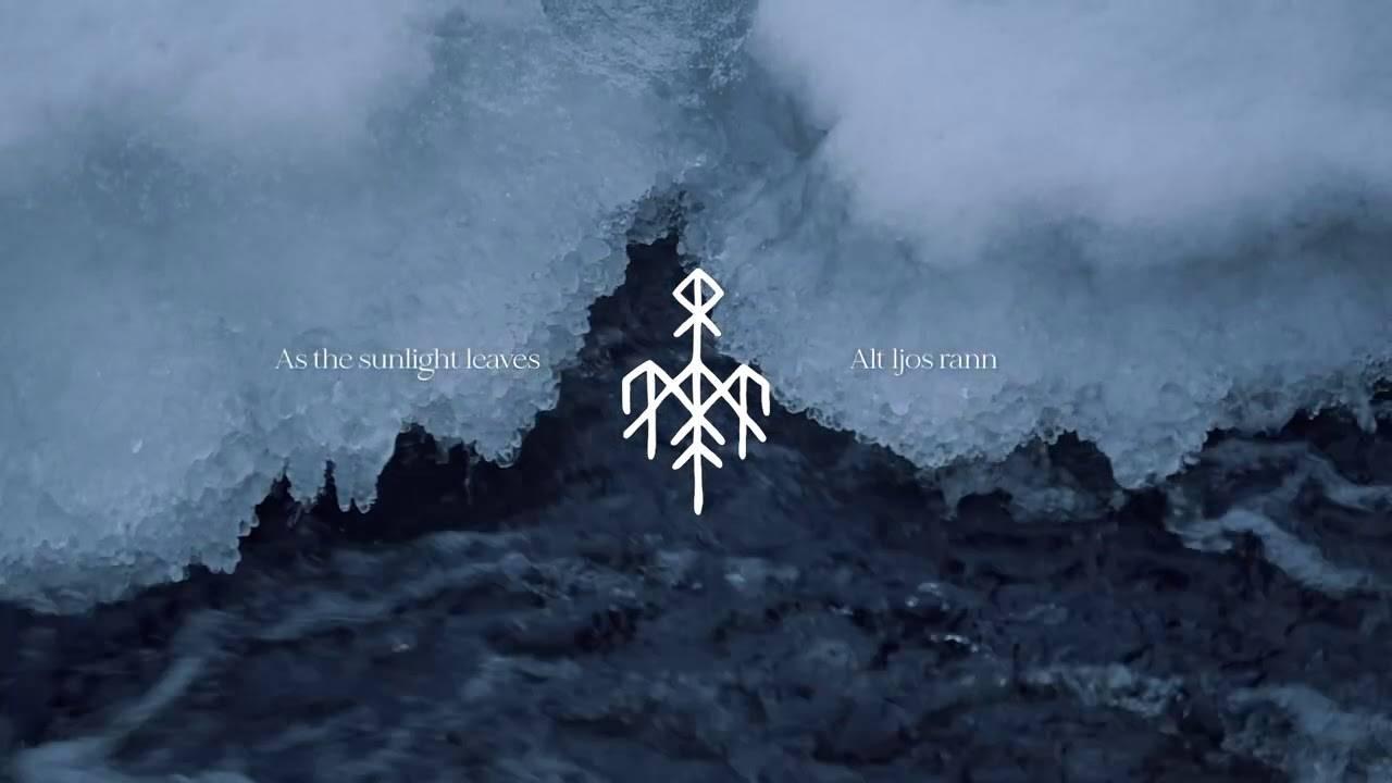 Wardruna sort de l'ombre - Skugge (Shadow) (actualité)